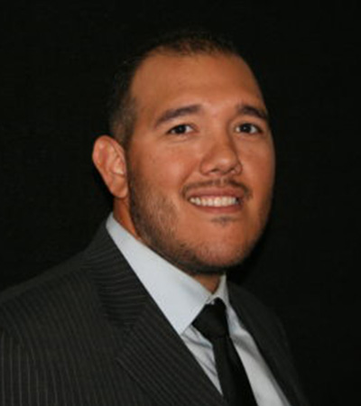 Andrew Gonzales