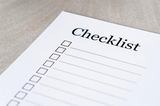 Form Check Survey
